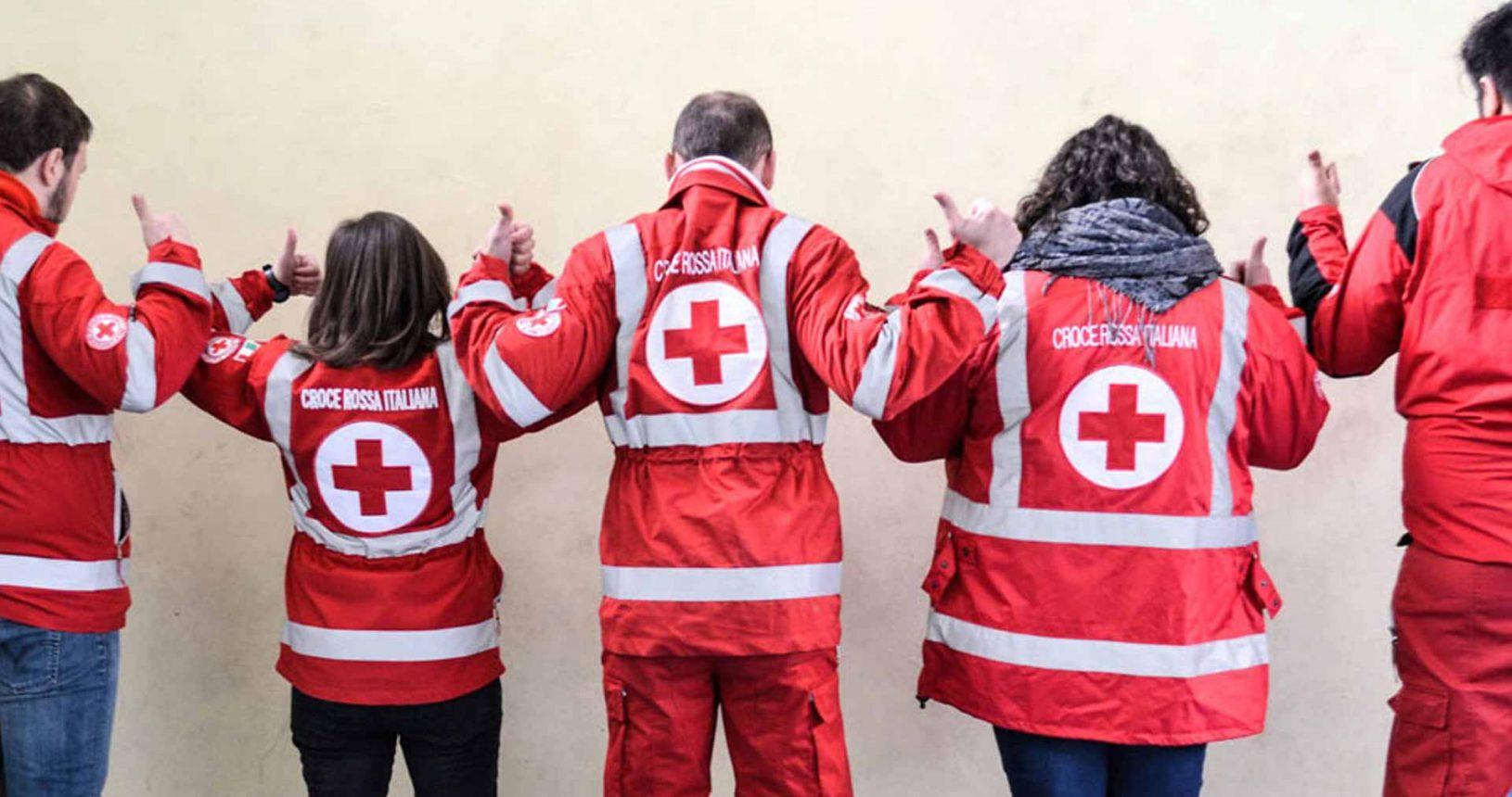 Volontari della Croce Rossa Italiana Comitato Valpolicella