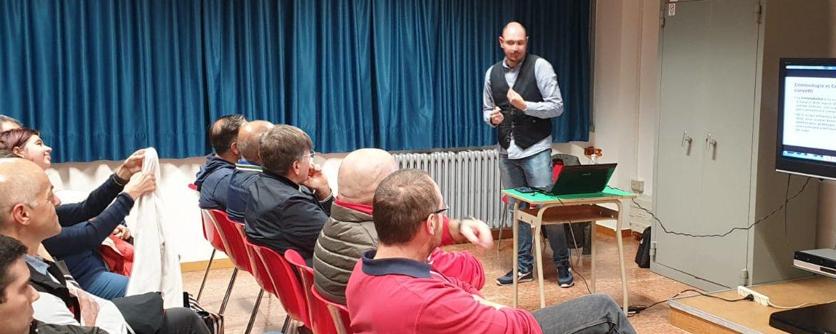 Corso di formazione in Croce Rossa Valpolicella